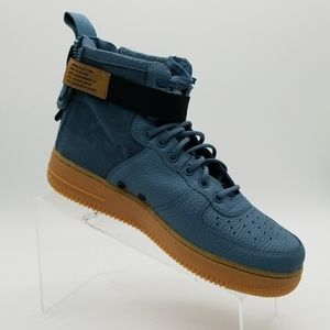 Nike SF Air Force 1 Mens Sz 9 Sneakers